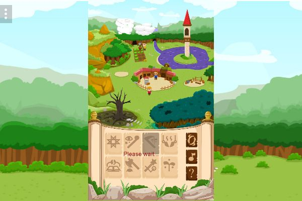 Medieval Life 🕹️ 💡 | Free Puzzle Adventure Browser Game - Image 1