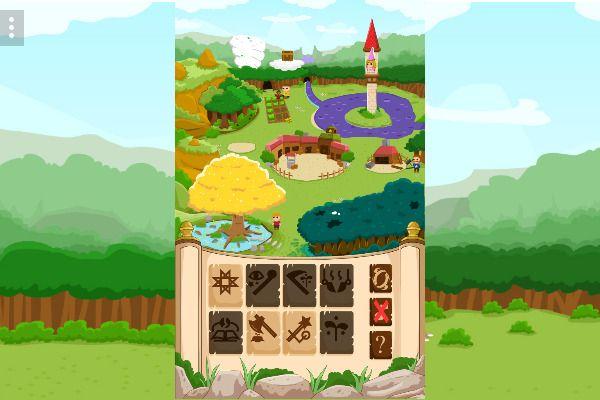 Medieval Life 🕹️ 💡 | Free Puzzle Adventure Browser Game - Image 2