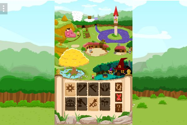 Medieval Life 🕹️ 💡 | Free Puzzle Adventure Browser Game - Image 3