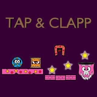 Jouer au Tap and Clapp  🕹️ 💡