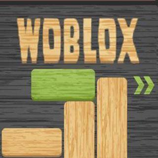 Gioca a Woblox