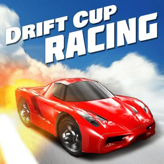 Gioca a Drift Cup Racing  🕹️ 🏁
