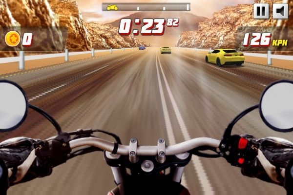 Highway Rider Extreme - Image 3