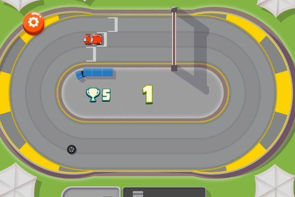 Race Right 🕹️ 🏁 | Skill Racing Free Browser Game - Image 2