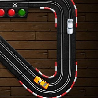 Gioca a Slot Car Racing  🕹️ 🏁