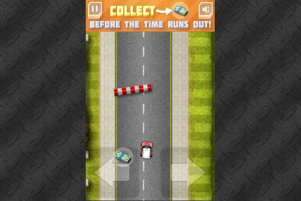 Street Pursuit 🕹️ 🏁 | Free Racing Arcade Browser Game - Image 1