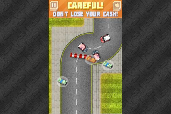 Street Pursuit 🕹️ 🏁 | Free Racing Arcade Browser Game - Image 2