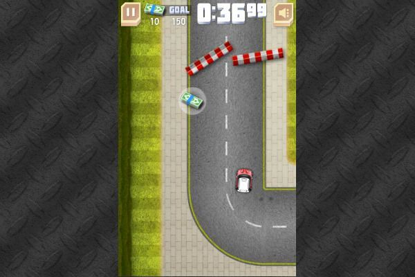Street Pursuit 🕹️ 🏁 | Free Racing Arcade Browser Game - Image 3