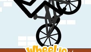 Wheelie Bike 2