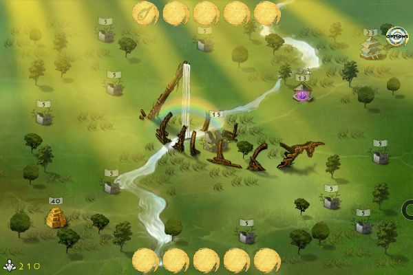 Civilizations Wars Master Edition 🕹️ 🏰 | Free Strategy Skill Browser Game - Image 3