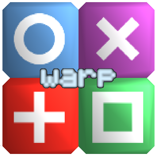 Install Star Cubes Warp Android Game